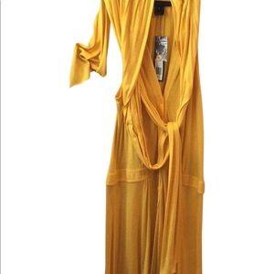Marc Jacobs midi dress